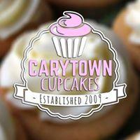 Carytown Cupcakes logo