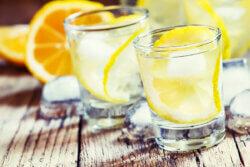 Lemon Drop KISS
