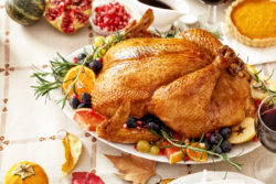 5 Recipes For Your Thanksgiving Menu