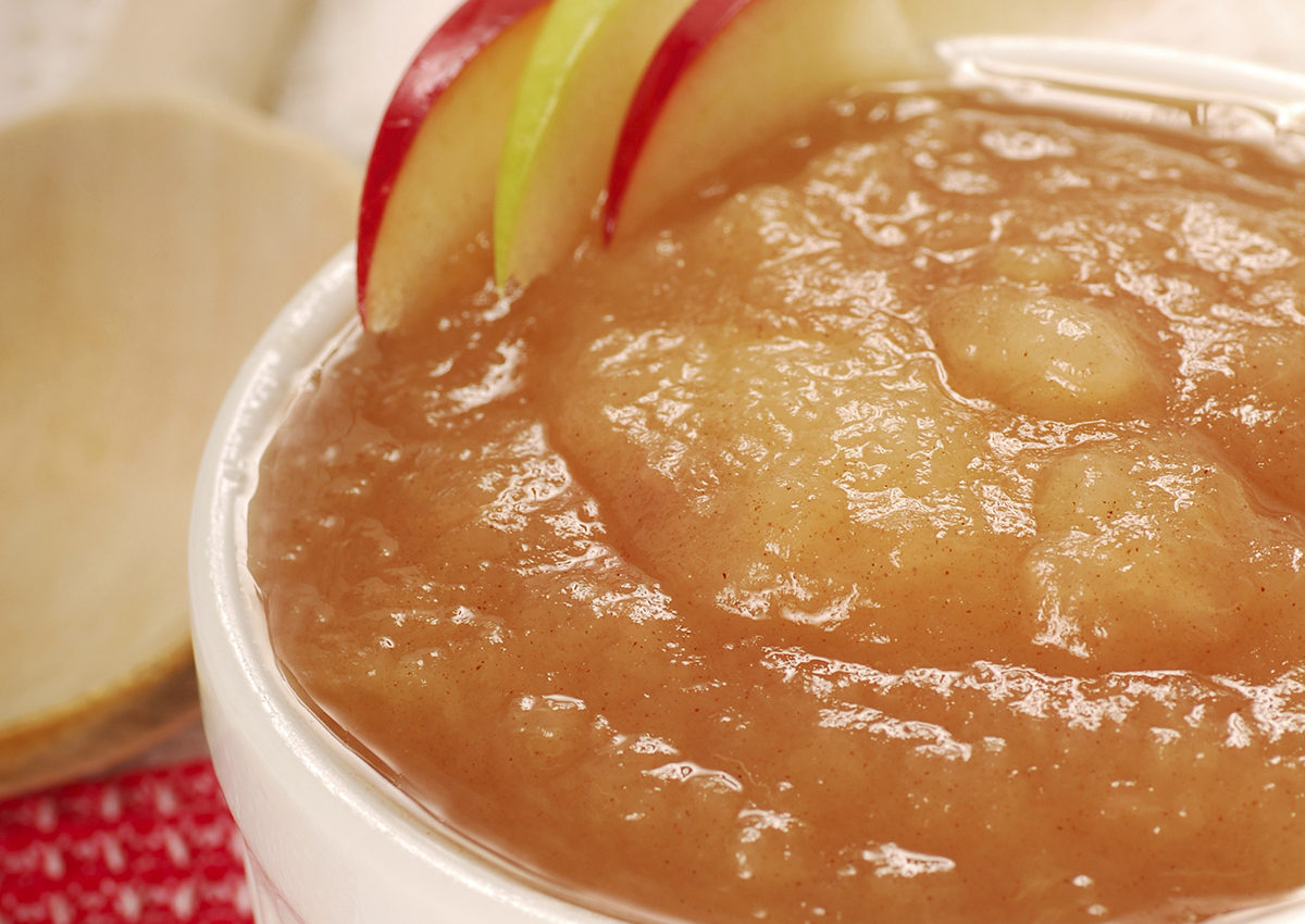 Pear-and-Applesauce | Keep It Simple Syrup Keep It Simple Syrup