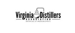 Now a Member of the Virginia Distiller's Association