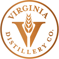 Virginia Distillery Co. logo