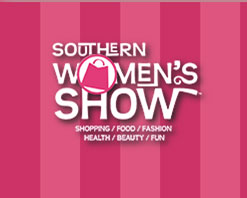 Keep It Simple Syrup at the Southern Women's Show