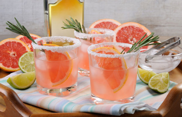 Mexican favorite: Paloma